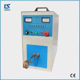 Horno fusorio de la inducción de acero, horno fusorio de la mini inducción con precio bajo