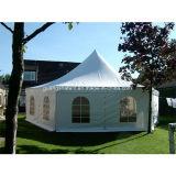 Алюминиевый шатер шатёр Pagoda выставки случая