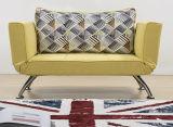 Sala de estar do Chaise com os braços ajustáveis para o Chaise ou a base