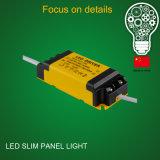 3W 4W 6W 12W 15W 18W 24W 둥근 18W는 보장 3 년을%s 가진 위원회 LED 빛을 체중을 줄인다