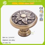 De het oude Handvat van het Brons en Hardware Wholesales van het Meubilair van de Knop in Azië