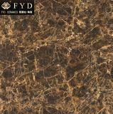 Mattonelle 83001 della porcellana lustrate effetto del Di ceramica-Marmo di Fyd