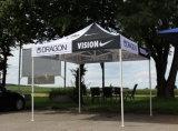 10X10FT professioneel Aluminium die Tent/de Tent/Gazebo van de Luifel vouwen