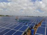 Продажа партии 156X156 фотоэлемент кремния PV ранга b ранга для панели солнечных батарей