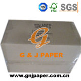 Ons voorzien het Document van het Recycling van het Exemplaar van de Grootte in de Verpakking van de Riem van letters