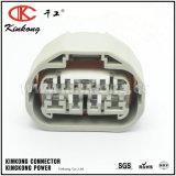 Conetor automotriz elétrico impermeável de 9 Pin Kinkong