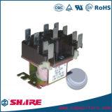 O aquecimento 24V 4A Appli do A/C do relé do ventilador parte o relé das peças dos condicionadores de ar