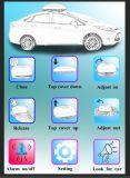 Automatischer Auto-Fernsteuerungsdeckel (kein Sonnenkollektor)