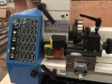 AT125 3 в 1 комбинированном Lathe хоббиа для автомата для резки металла с стандартом CE