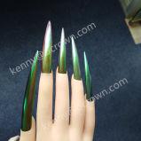 Colorant perlé de vente en gros en cristal de caméléon