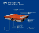 Canela da pálete do fabricante de China para o armazenamento frio