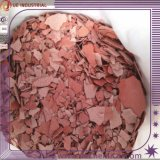 Sulfide 60%, de Vlok van het natrium van het Sulfide van het Natrium