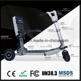 E-Самокат 3 колес складной электрический