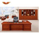 Hölzerner Büro-Tisch für Chef