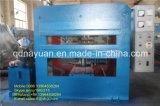 Tipo de frame de borracha automático Vulcanizer da placa com o GV do ISO BV