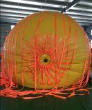 30TON Cargar Bolsas Prueba el peso del agua con celda de carga inalámbrica