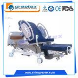 부인과학 전기 납품 침대 병원 운영 테이블 (GT-OG803)