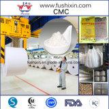 Poudres de CMC de cellulose carboxyméthylique de sodium pour la fabrication de papier