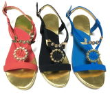 Madame neuve Sandal Shoes de robe
