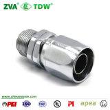 Nuevo tipo de manguera flexible Junta giratoria de la boquilla (TDW JG-B)