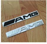 Emblemas feitos sob encomenda do carro do ABS e emblemas do cromo auto, emblema personalizado do carro do logotipo do emblema do carro dos emblemas