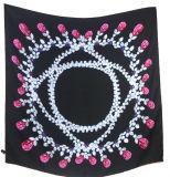 Карманные шарфы квадрата 100% Silk Stock