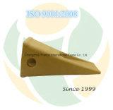 Dentes de uso geral da cubeta da ponta da máquina escavadora de Caterpiller (6Y3222)