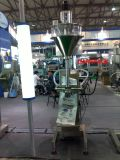 De hete Verpakkende Machine van het Poeder van de Melk van de Soja 1-30kgs van de Verkoop Semi Automatische Gravimetrische In zakken gedane