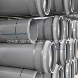 160-400 mm 쌍둥이 나사 PVC 관 밀어남 선 /CPVC 관 압출기 /PVC 관 생산 라인