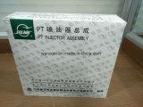 La fuente Cummins de China acarrea el inyector 3087587 de las piezas del motor Kta19