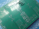 Tweezijdige Fr-4 PCB met HASL in de Veiligheid van de Toegang