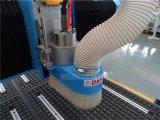 Machine de fraisage de routeur de menuiserie de broyeur CNC Mûres de gravure, panneaux de signalisation à vendre