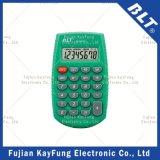 Чалькулятор размера карманн функции валюты 8 чисел для промотирования (BT-5006E)