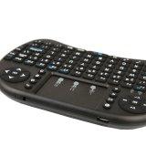 Teclado sin hilos vendedor caliente del ratón 2.4GHz del aire I8 mini con el Touchpad