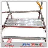 Het hoge de plak-Straal van het Staal van de Lading Systeem van de Bekisting voor Beton vervangt de Straal van I