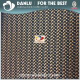 Farben-Oxford-Gewebe 100% des Polyester-Jacquardwebstuhl-zwei für Bags