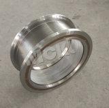 1.0mmの穴のステンレス鋼のリングはエビの供給ために停止する