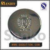 Ориентированные на заказчика заклепки металла для шлема