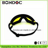 Óculos de proteção Windproof unisex do esqui do Snowmobile da motocicleta de Frameless
