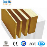 Silicon Brass Bar / Silicon Brass Tube / Silicon Brass Placa C87400 Cuzn16si4