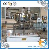 Type linéaire machine de remplissage liquide