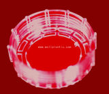Hoge Transparante Plastic Delen