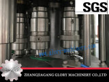 3500 botellas por la máquina de rellenar automática del agua mineral de la hora