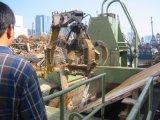 Q91y-1250頑丈な屑鉄のせん断