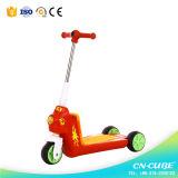 子供のための蹴りのスクーター
