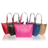 PUは贅沢な袋のレディースコレクションのための袋の肩デザインを刺繍した