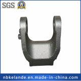 CNC van het aluminium het Naar maat gemaakte Deel van de Machine met het Gieten van Deel