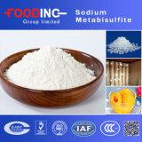 De Industriële Rang van uitstekende kwaliteit van Metabisulfite van het Natrium in BulkFabrikant