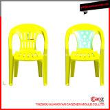 Bebé de la inyección/moldeado plásticos de la silla del brazo con el material de los PP (CZ-202)