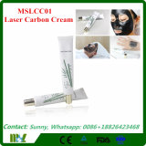 2017 сливк углерода лазера удаления Tattoo лазера ND YAG подмолаживания кожи высокого качества 50g мягкая